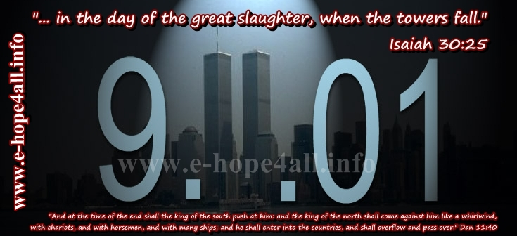 The Thrid Jihad And September 11th 2001