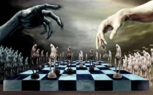 Should Christians Play Chess?