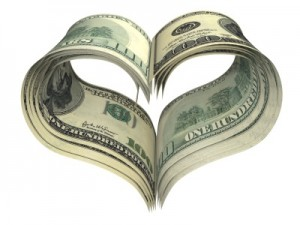 Tithe And The Battle For Heart And Money